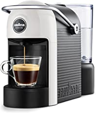 Lavazza Macchina Caffè Jolie, 1250 Watt
