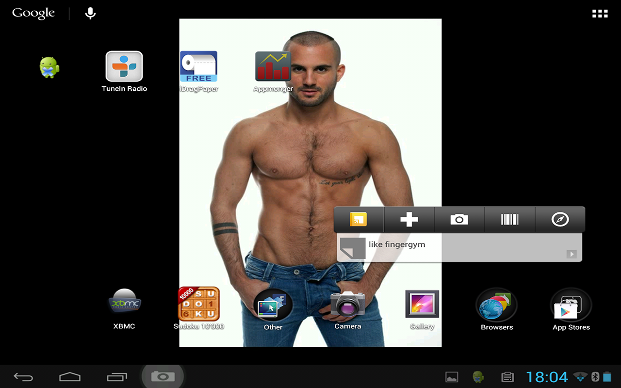 Sexy Men HD Live Wallpaper: Amazon.co.uk: Appstore for Android