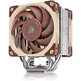 Noctua NH-U12A, Cooler CPU Klasy Premium z Wysokowydajnymi, Cichymi Wentylatorami NF-A12x25 PWM (120 mm, brązowe)