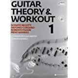 Guitar Theory & Workout V.1 Con CD Audio