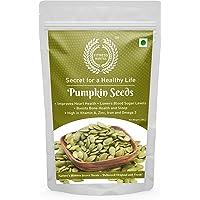 Fitness Mantra Pumpkin Seeds Pouch, 250 g