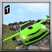 Flying Car Stunts 2020