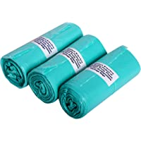 Maitri Enviro OXO Biodegradable Garbage Bags Roll (90 bags, Green, 17 X 20 Inch, Small) -Pack of 3