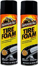 Armor All Tire Foam (567gm) - Pack of 2
