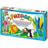 Sentosphère - 8600 - Loisir Créatif - Patarev - Zoo