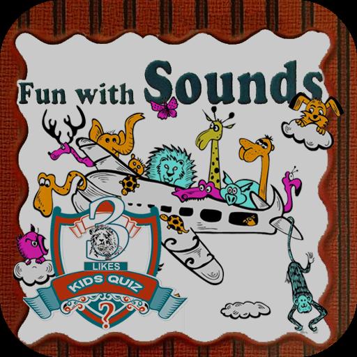 Quiz para los niños - Diversión con sonidos