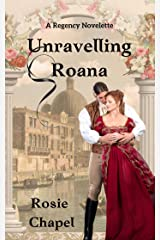 Unravelling Roana Kindle Edition