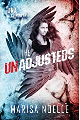 The Unadjusteds Paperback