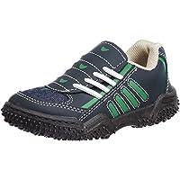 Foot Fun (from Liberty) Unisex Navy Blue EVA Sneakers