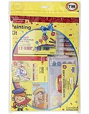 Camel Camlin Kokuyo 9900504 Colouring Kit Combo 199