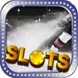 Free Slots Download : Ice Hockey 75 Edition - Free Slots, Blackjack & Video Poker