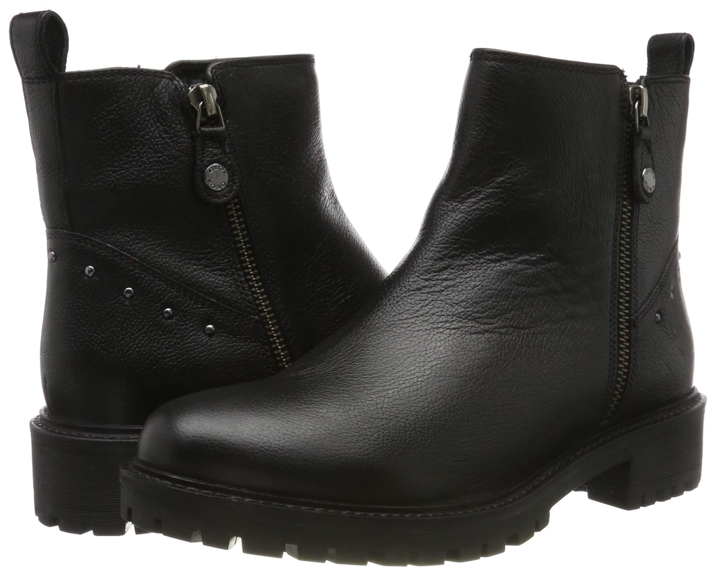 Geox Damen D Hoara B Ankle Boot 5