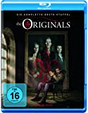 The Originals - Die komplette Staffel 1 [Blu-ray]