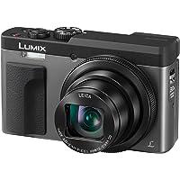Panasonic LUMIX DC-TZ90EB-S 30x Travel Zoom Camera - Silver