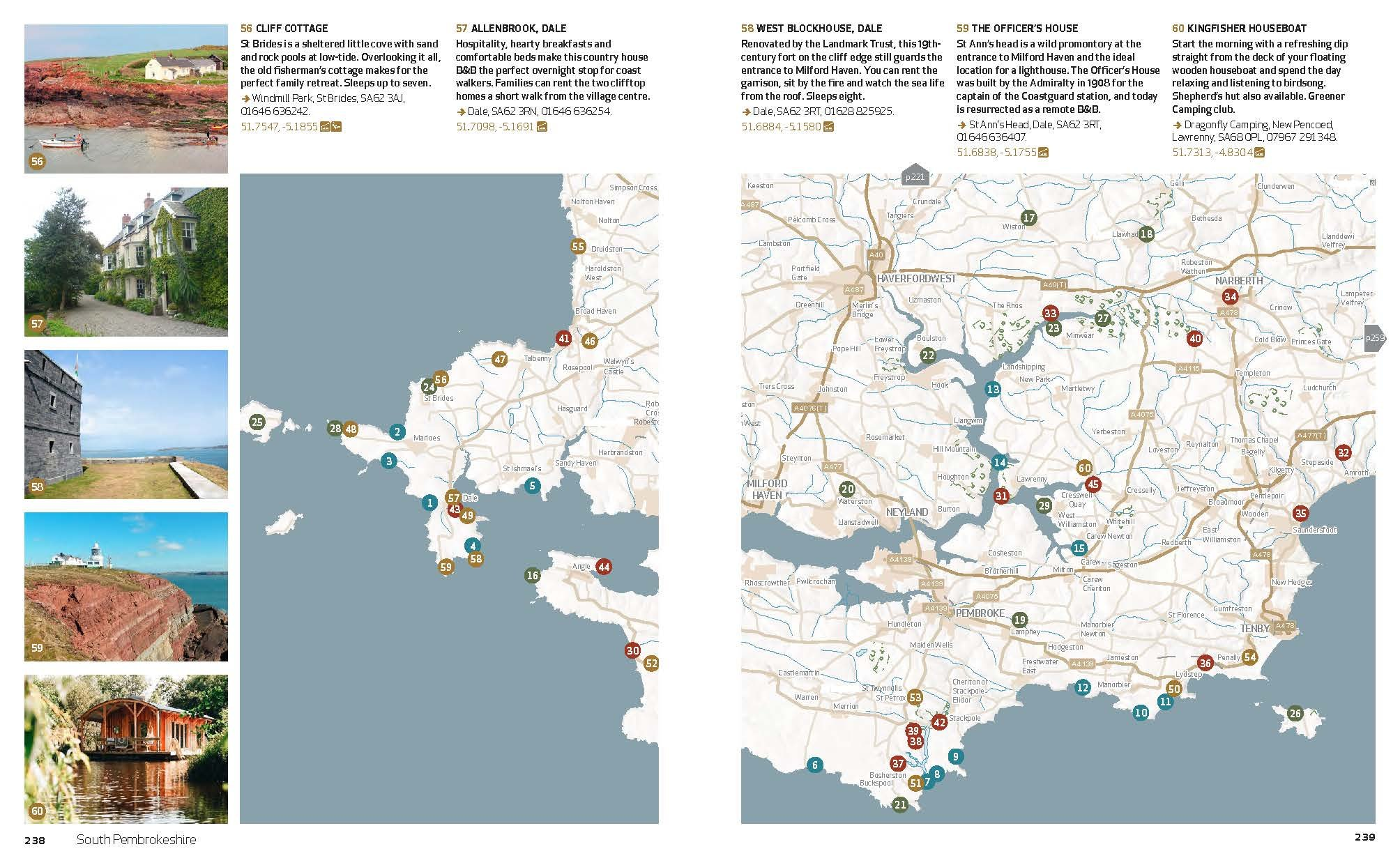 Wild Guide Wales and the Marches (Wild Guides) 15