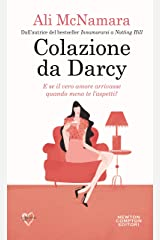 Colazione da Darcy (eNewton Narrativa) (Italian Edition) Kindle Edition