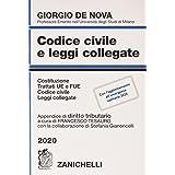 Codice civile e leggi collegate. Con CD-ROM