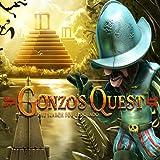 Gonzo's Quest - Spielautomat