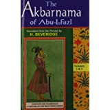 The Akbar Nama of Abu-l-Fazl