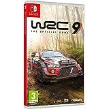 WRC 9. World Rally Championship 9: The Official Game - Versión Española - Nintendo Switch - Nintendo Switch [Edizione: Spagna
