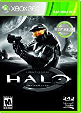 Halo: Combat Evolved - Anniversary (Xbox 360) (PAL)