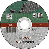 Bosch 2609256326 DIY slijpschijf steen 125 mm