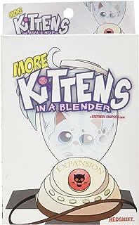 Games Kittens in a Blender Card Game