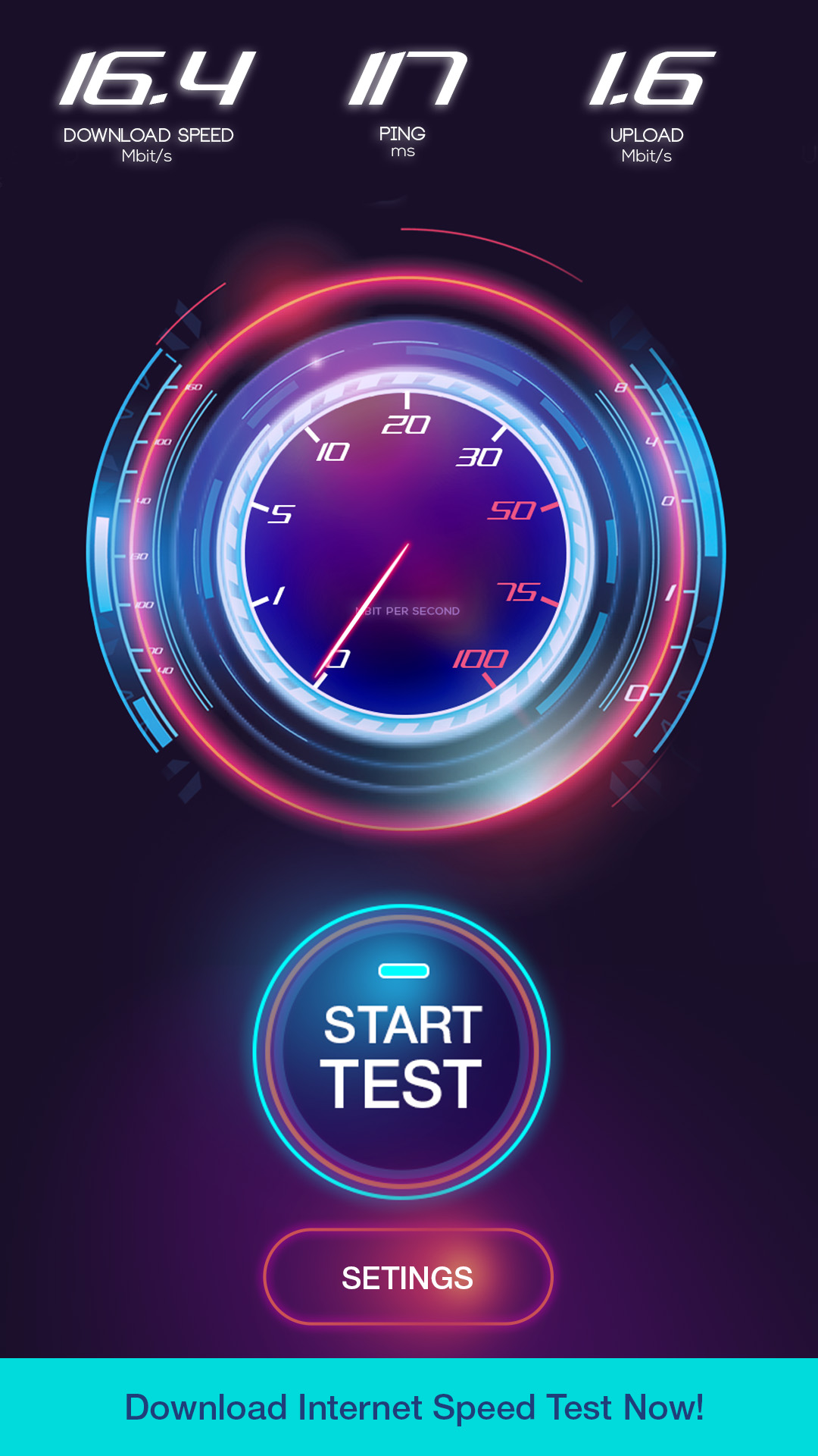 Internet Speed Test: Troubleshoot Your Internet Connection ...