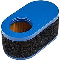12 883 05-S1 pour tondeuse /à gazon 12 083 14 1x filtre /à air, 1x pr/éfiltre vhbw Set de filtres remplace Kohler 12 083 08-S