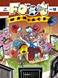 Les Foot maniacs - tome 18
