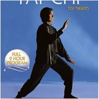 Tai Chi For Health Video App