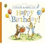Peter Rabbit Tales – Happy Birthday (Peter Rabbit Baby Books)
