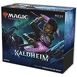 Magic The Gathering Kaldheim, 10 Draft-Booster (150 Magic Kaarten) & accessoires Franse versie