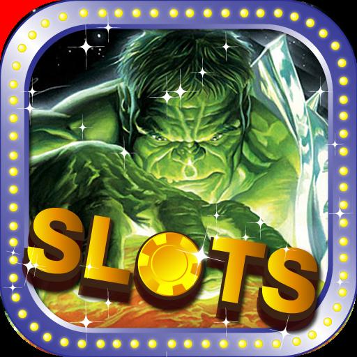 Cleopatra Free Slots : Hulk Boyd Edition - Free Slot Machines Mariposa Golf