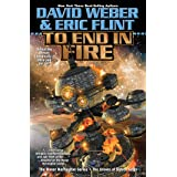 To End in Fire (Volume 4) (Crown of Slaves)