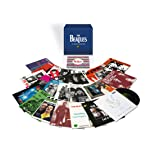 The Beatles - The Singles Collection (Vinyl Box,Limited Edition) [Vinyl LP]