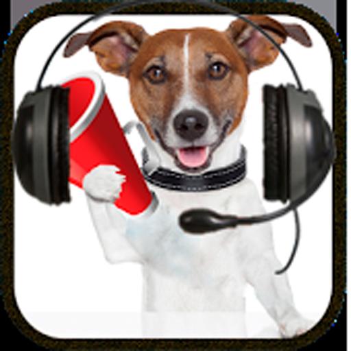 Dog Sounds - Bark Control Trainer