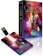 Music Card: Classical Instrumentals (320 Kbps MP3 Audio)