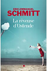La Rêveuse d'Ostende Format Kindle