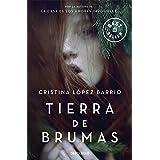 Tierra de brumas (Best Seller)