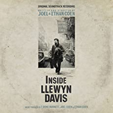 Inside Llewyn Davis: Original Soundtrack
