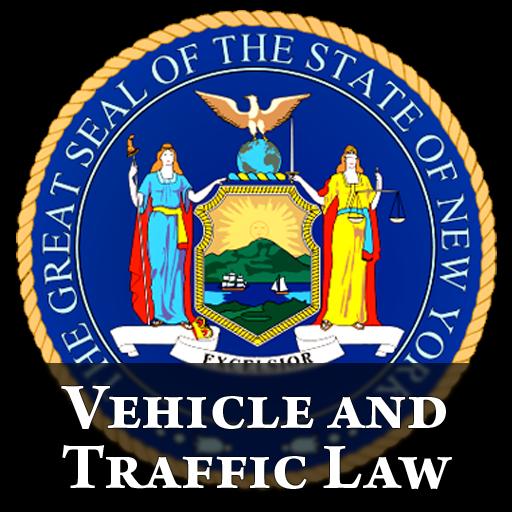 2015 NY Vehicle and Traffic Law (VTL)