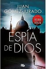 Espia de Dios: Por el autor de Reina Roja Versión Kindle