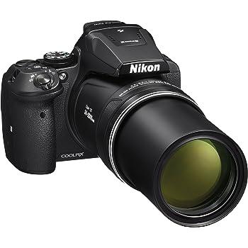 Nikon Coolpix P900 Appareils Photo Numériques 16.76 Mpix Zoom Optique 83 x