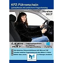 Lern-o-Mat KFZ-Führerschein 2017 [Download]