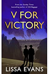 V for Victory Kindle Edition
