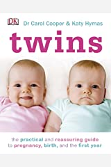 Twins Hardcover