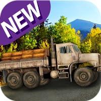 Lumberjack Offroad Truck