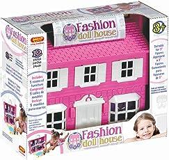 Amloid Fashion Doll House