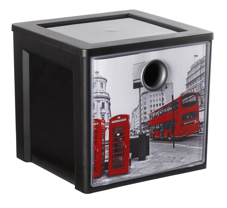 gifi boite de rangement chambre meuble tiroir plastique boite de rangement boite with gifi. Black Bedroom Furniture Sets. Home Design Ideas